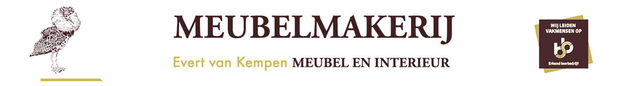 Evert van Kempen Meubel & Interieur